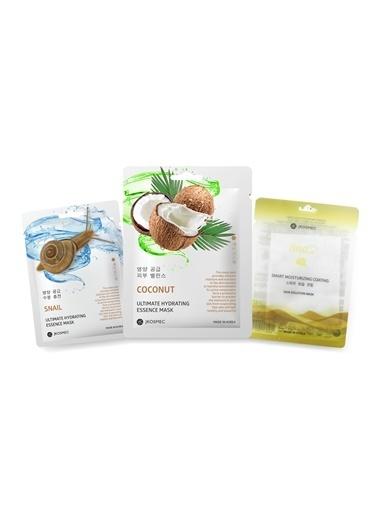 JKOSMEC Jkosmec Snail-Coconut-Solution Snail Avantaj Paketi Renksiz